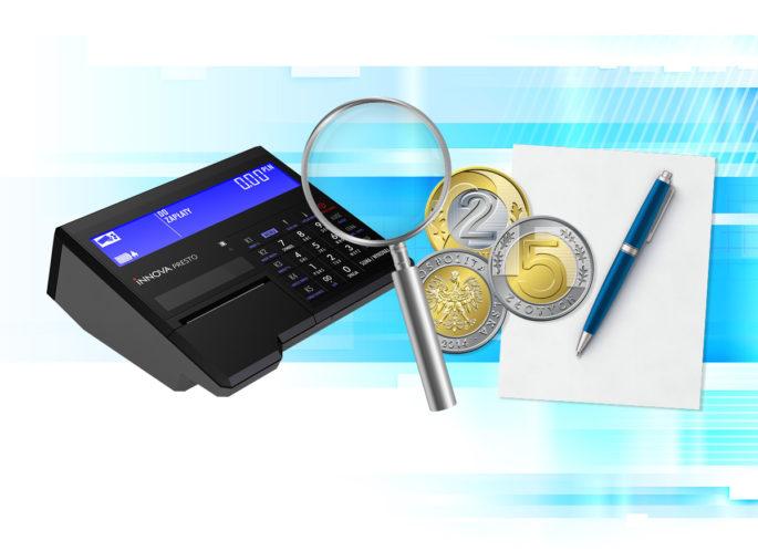 Jak szybko uzyskać kasę fiskalną