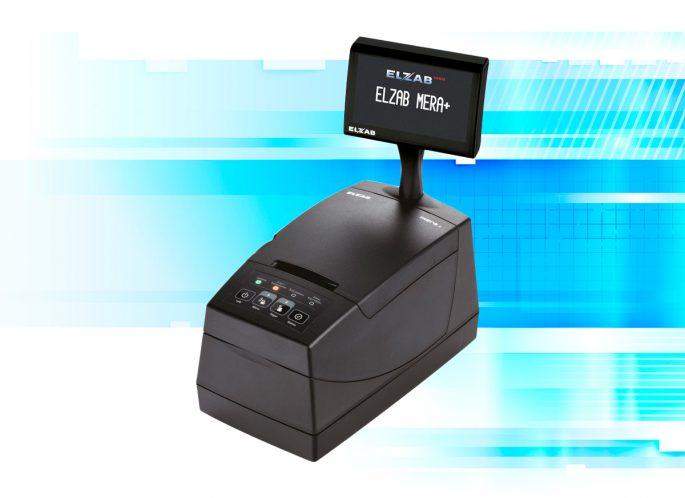 Mera Plus TE FV - drukarka Elzab z kopią elektroniczną